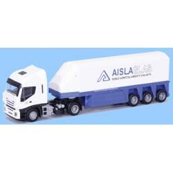 Iveco ''Aisla Glass''. AWM 74326