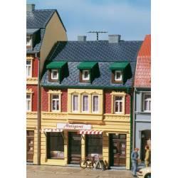 Edificio con carnicería. AUHAGEN 12248