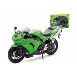 Kawasaki ZX-10R. NEW RAY 42445