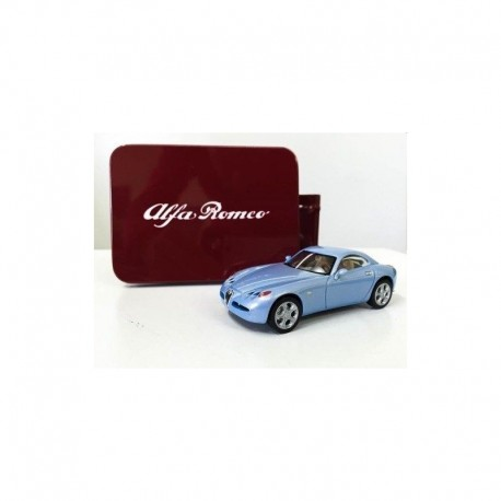 Alfa Romeo Nuvola. SOLIDO 4657