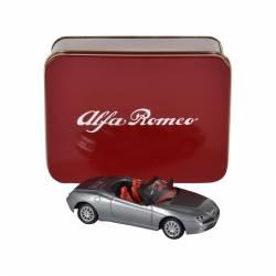 Alfa Romeo Spider. SOLIDO 4655
