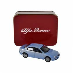 Alfa Romeo 156. SOLIDO 4652