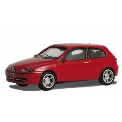 Alfa Romeo 147.