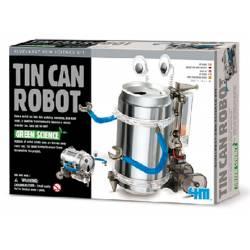 Robot-lata.