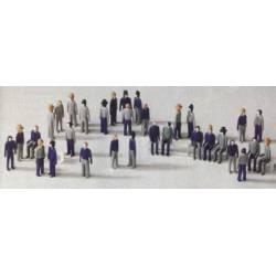 Set de figuras. KIBRI 38112