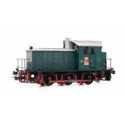 Locomotora diesel 10359. Estado de origen.