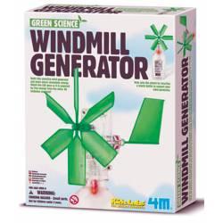 Generador de viento.