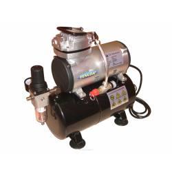 Airbrush compressor.