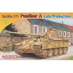 Sd. Kfz. 171 Panther A.