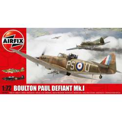 Boulton Paul Defiant Mk.I.