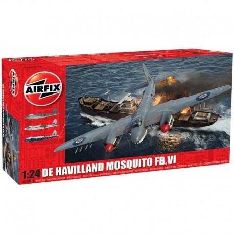 De Havilland Mosquito FB.VI.