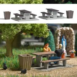 Área de picnic.