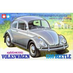 Volkswagen 1300 escarabajo, 1966.
