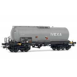 "Vagón cisterna ""Ivexa"", RENFE."