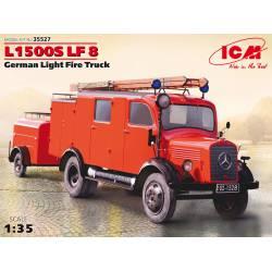 Camión de bomberos L1500S LF8.