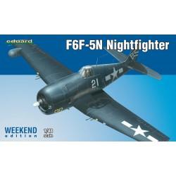 F6F-5N Nightfighter.