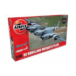 De Havilland Mosquito PRXVI.