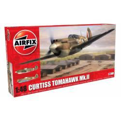 Curtiss Tomahawk MK.II.