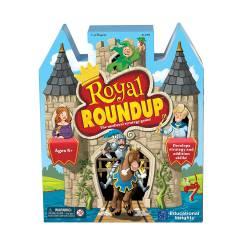 Royal roundup. EDUCATIONAL INSIGHTS