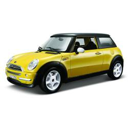 Mini Cooper, 2001.