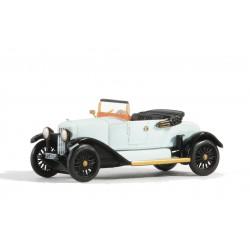 """Austro-Daimler 18/32 """"Engländer""""."""
