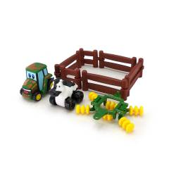 Farm adventure playset.