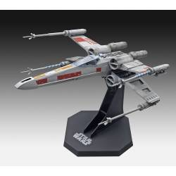Star Wars: Caza X-Wing.