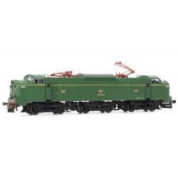Locomotora eléctrica RENFE 278.018. Sonido.