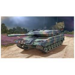 Leopard 2A6/A6M.
