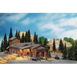 Sawmill. FALLER 232248