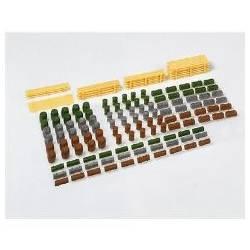Accesorios de madera. FALLER 272537
