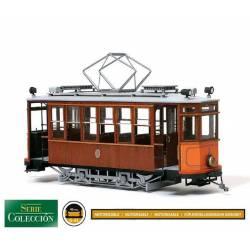 Tranvía SOLLER motorizable. OCCRE 53003