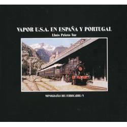 Vapor U.S.A. en España y Portugal