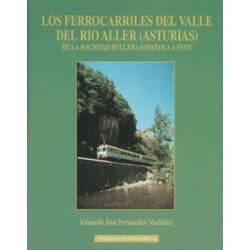 Los ferrocarriles del valle del Río Aller
