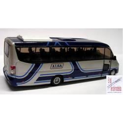 Autobús Alsa Ferqui.
