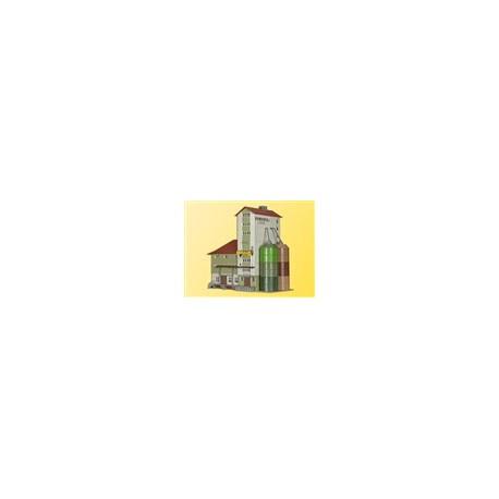 Flour mill. KIBRI 39216