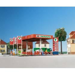 Gasolinera. KIBRI 38705