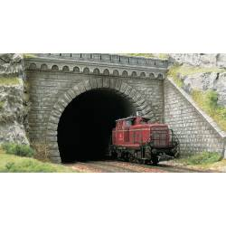 Tunnel portal. BUSCH 7023