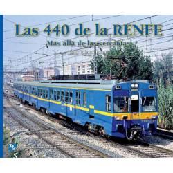 Las 440 de la RENFE