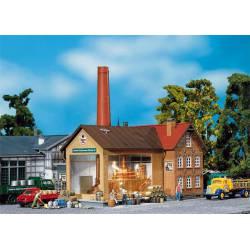 Fábrica de cerveza. FALLER 130960