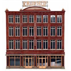 Gable department store.