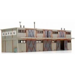 Goods depot. ARTITEC 14.105