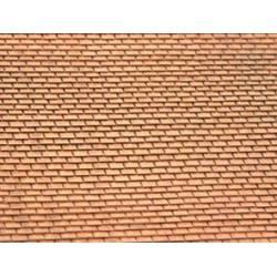 Slate roof. ARTITEC 14.146