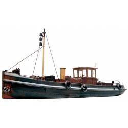 Barco de pesca. ARTITEC 50.103