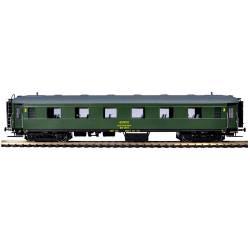Coche de viajeros RENFE BB-1615.