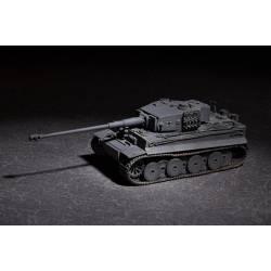 German Tiger with 88mm kwk L/71.