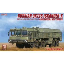 Iskander ruso-k 9K720.