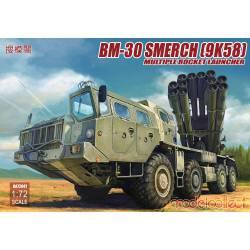 BM-30 Smerch (9K58).