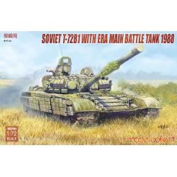 T-72B1 con ERA.