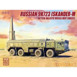 Iskander ruso-M 9K720.